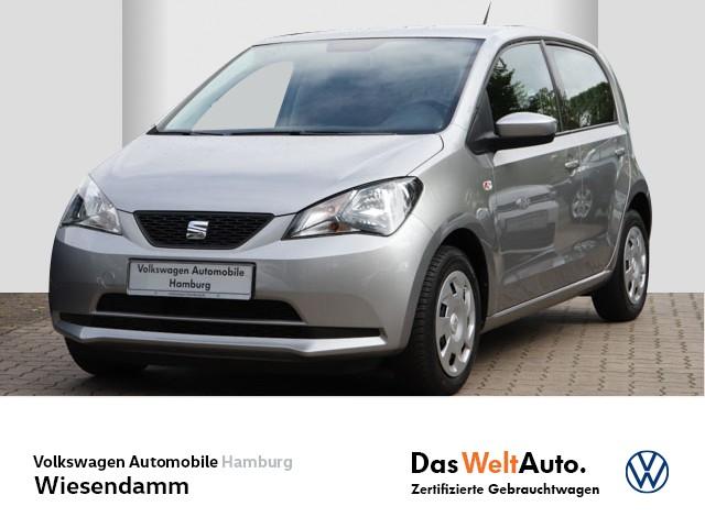 Seat Mii 1.0 Style ESP Servo Klima, Jahr 2017, Benzin