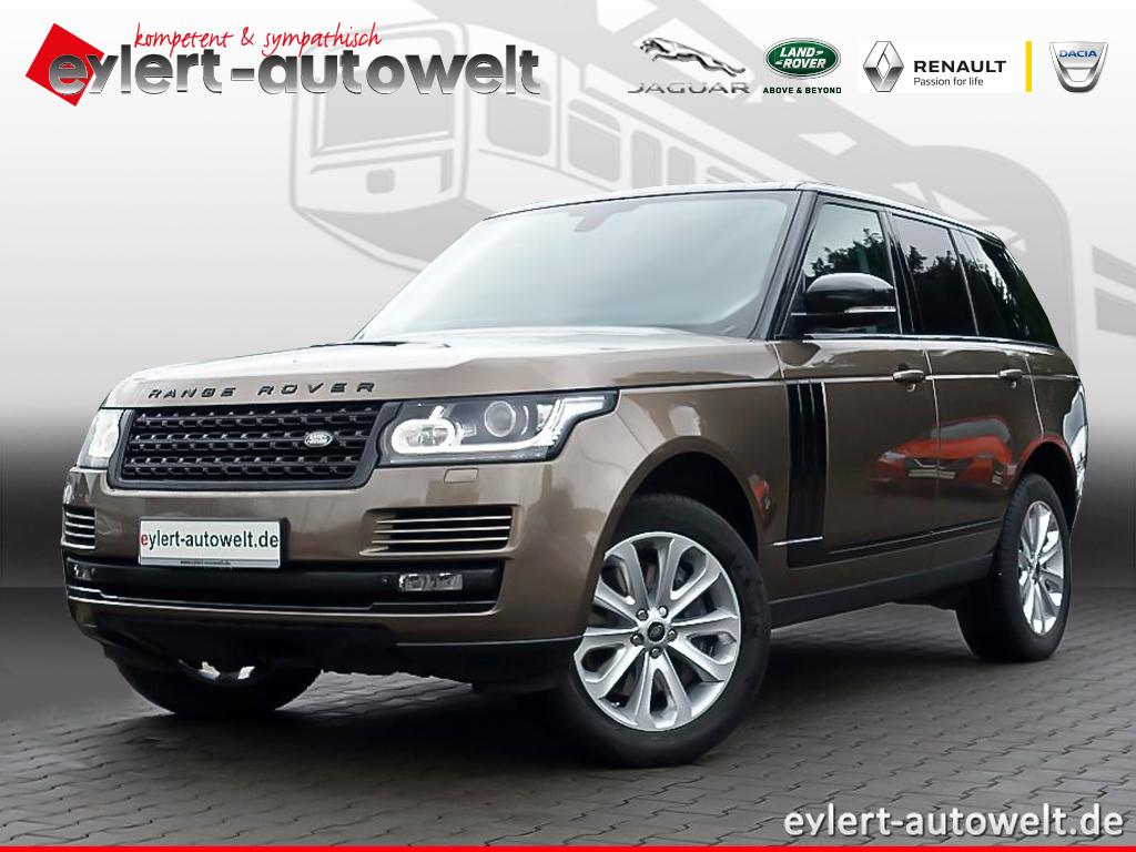 Land Rover Range Rover SDV8 Vogue NAVI STANDHEIZUNG XENON, Jahr 2014, Diesel