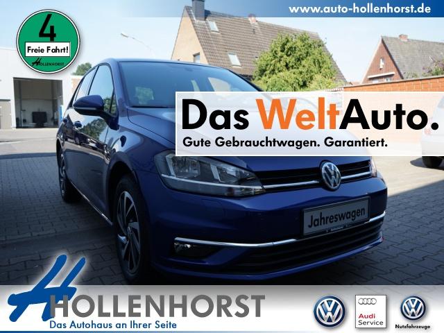 Volkswagen Golf JOIN 1.4 TSI, DSG, NAVI, AHK, ACC, KLIMA, Jahr 2018, Benzin