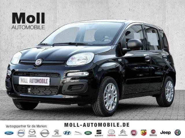 Fiat Panda 1.2 Start&Stop Easy, DAB+, Höhenverstellba, Jahr 2020, Benzin