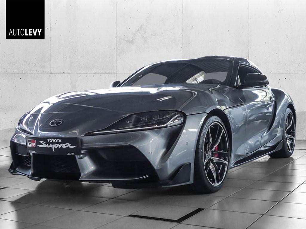 Toyota Supra GR Supra 3.0 Vollausstattung, Jahr 2019, petrol