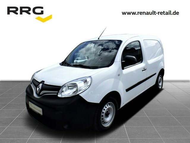 Renault Kangoo Rapid Extra, Jahr 2016, Diesel