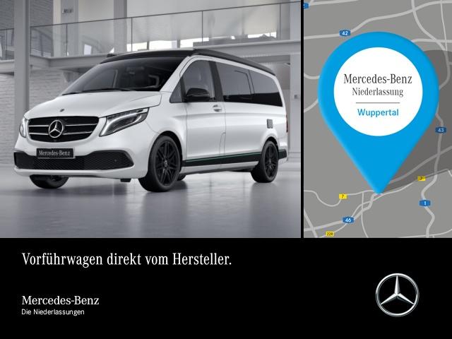 Mercedes-Benz Marco Polo 300 d 4MATIC EDITION Sportpaket Night, Jahr 2021, Diesel