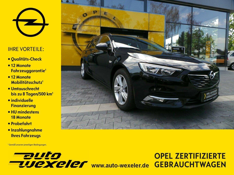 Opel Insignia B ST 1.5,Navi,DAB+,Klimaauto,PDC, Jahr 2019, Benzin