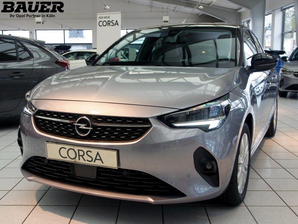 Opel Corsa 1.2Turbo Elegance Start/Stop, Jahr 2020, Benzin