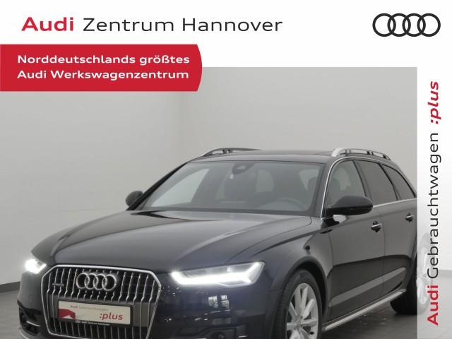 Audi A6 allraod qu. 3.0 TDI Pano, LED, Alcant., AHK, ACC, Kamera, Jahr 2018, Diesel