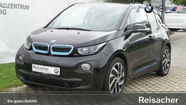 """BMW i3 (60 AH) Navigation,KlimaA,Tempomat,SH,19""""LM, Jahr 2016, Elektro"""