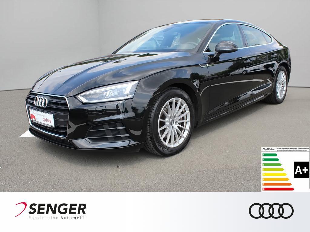 Audi A5 Sportback 2.0TDI Navi B&O Matrix LED S Tronic, Jahr 2018, Diesel