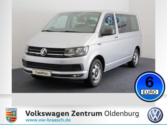 Volkswagen T6 Multivan Klima,Navi,StandHz.,SHZ,PDC,GRA, Jahr 2016, Diesel