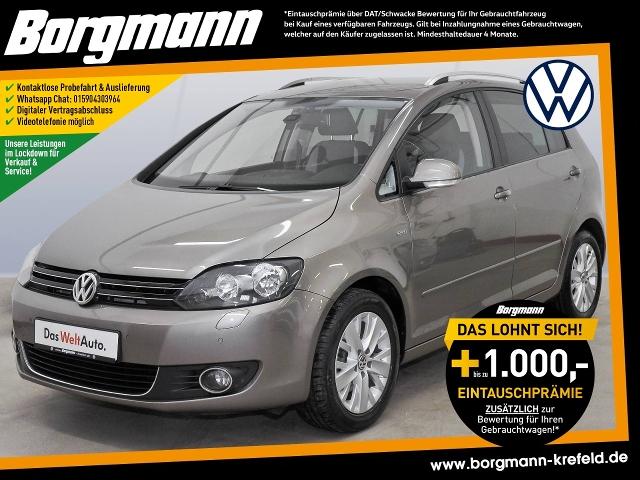 Volkswagen Golf Plus 1.2TSI 'Life',AHK,Sitzhzg.,PDC, Jahr 2013, Benzin
