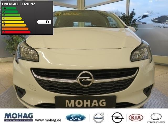 Opel Corsa Selection 1.2l *MOHAG X-Mas Price* -Euro6-, Jahr 2019, Benzin