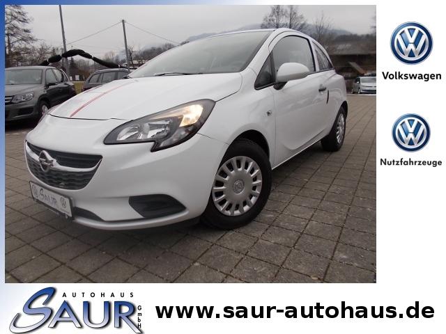 Opel Corsa E 1.2 Selection Klima, Jahr 2015, Benzin