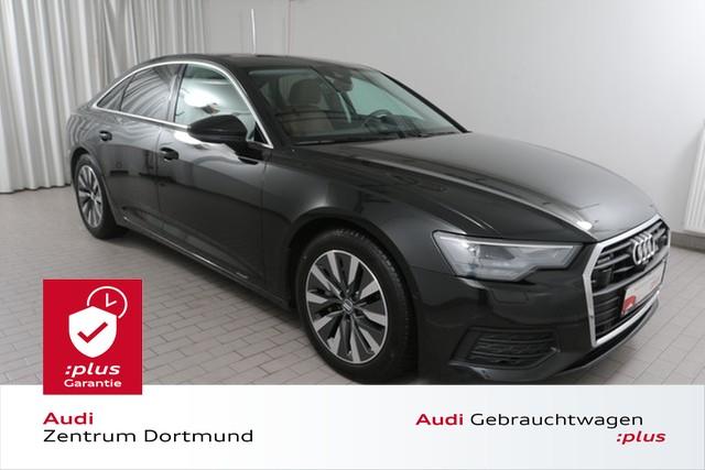 Audi A6 Limousine 50TDI qu. HuD/AiR/STHZ/ACC/Navi+, Jahr 2018, Diesel