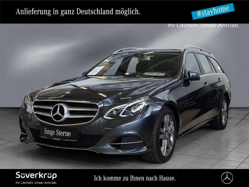 Mercedes-Benz E 250 T CGI Avantgarde +KAMERA+NAVI+ILS+LED+SHZ+, Jahr 2015, Benzin