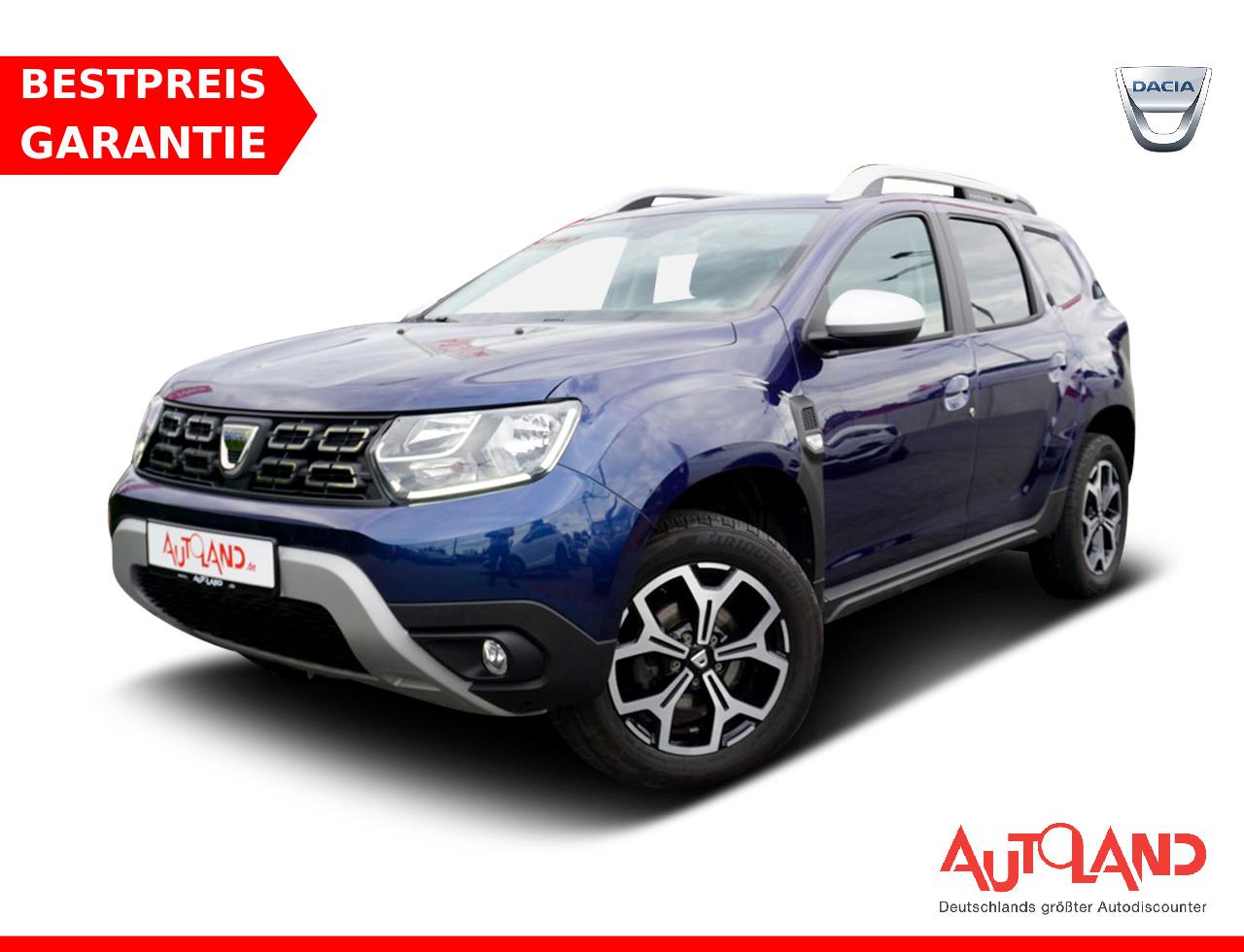 Dacia Duster, Jahr 2018, Benzin