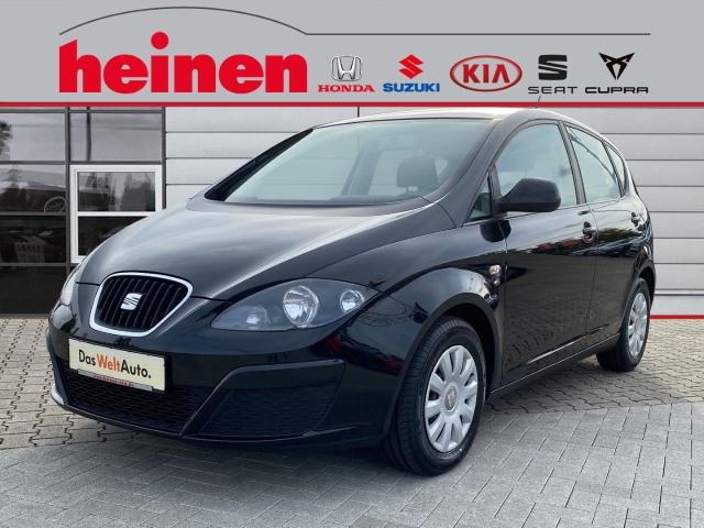 Seat Altea 1.6 TDI *Klima / Bluetooth*, Jahr 2014, Diesel