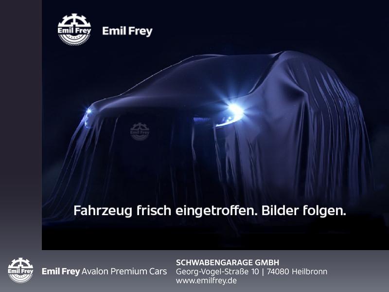 Jaguar F-Type Coupe 2.0 Aut., Jahr 2018, Benzin
