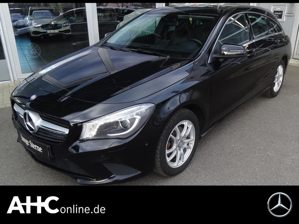 Mercedes-Benz CLA 200 CDI Shooting Brake BI-XENON+NAVI+PDC..., Jahr 2015, Diesel