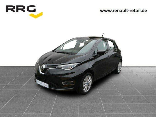 Renault ZOE EXPERIENCE R135 ZE 50 zzgl. Batterie Visio-,, Jahr 2020, Elektro