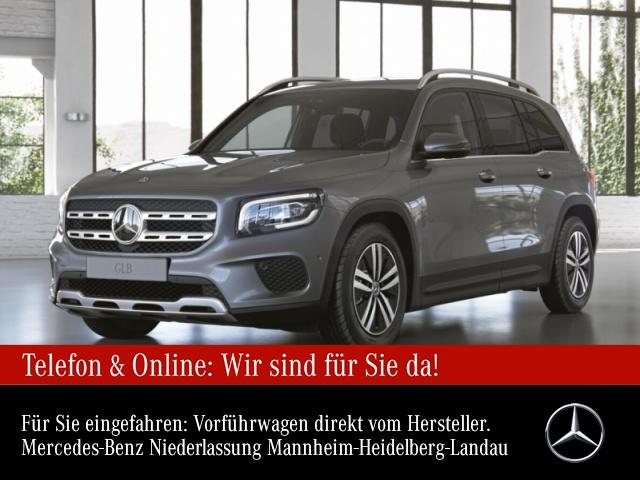 Mercedes-Benz GLB 200 Navi Premium LED Kamera Spurhalt-Ass PTS, Jahr 2021, Benzin