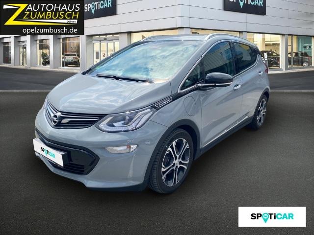 Opel Ampera-e PLUS, BiXenon uvm..., Jahr 2018, Elektro