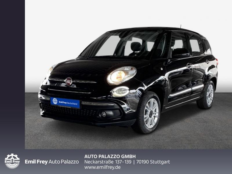 Fiat 500L Wagon 1.6 Multijet Start&Stopp Lounge, Jahr 2018, Diesel