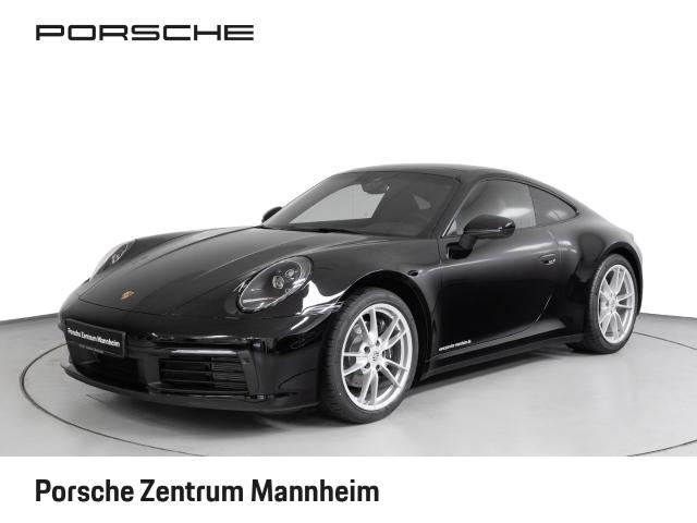 Porsche 992 Carrera 4 LED Schiebedach BOSE SurroundView, Jahr 2019, petrol