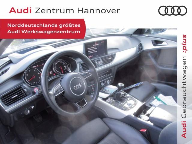 Audi A6 Avant 2.0 TDI HUD, Matrix, Leder, Bose, Sportsitze, Jahr 2017, Diesel
