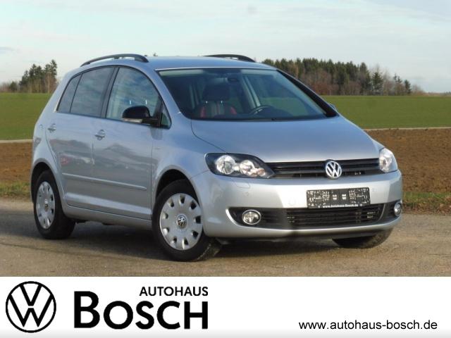 Volkswagen Golf Plus 1.2 TSI Match PDC Kamera Sitzheizung, Jahr 2013, Benzin