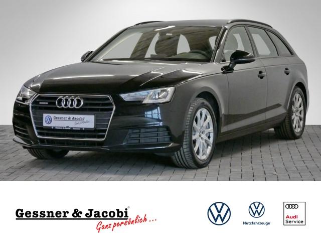 Audi A4 Avant 2.0 TDI EU6 quattro S-tronic Navi PDC, Jahr 2018, Diesel
