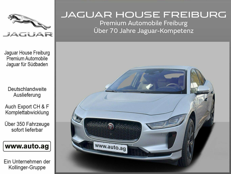 Jaguar I-Pace EV320 SE 2021 488 EUR INKL.PRÄMIE, Jahr 2020, Elektro
