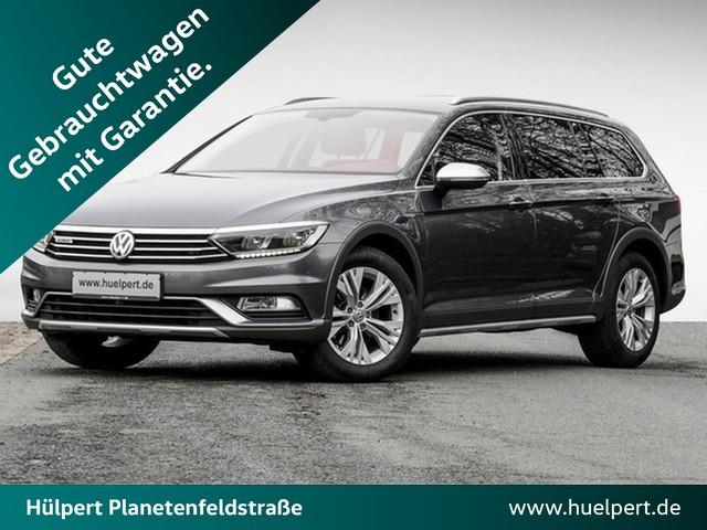 Volkswagen Passat Alltrack 2.0 TDI DSG LED NAVI CAM DAB+ APP-CONN ACC ACTIVE INFO, Jahr 2016, Diesel
