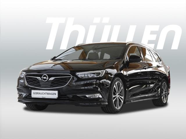 Opel Insignia Sports Tourer Business Innovation 1.5 B, Jahr 2018, Benzin