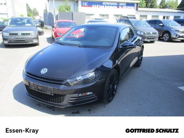 Volkswagen Scirocco Sport 2.0 TSI LM 19 KLIMA, Jahr 2014, Benzin