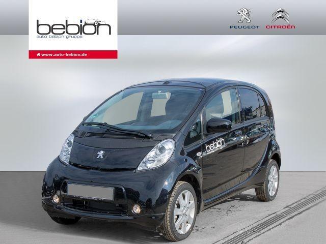 Peugeot ION Modell 2018, Jahr 2019, Elektro