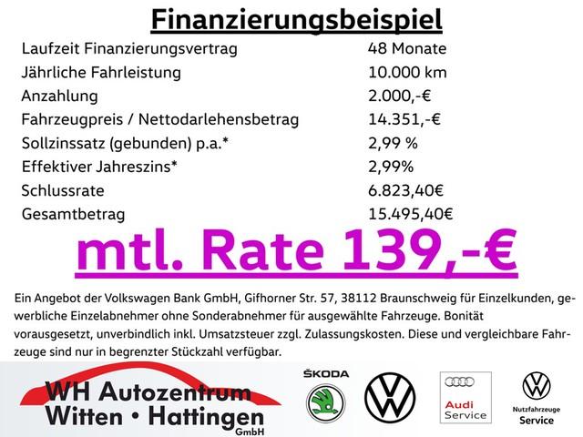 Volkswagen up! 1,0 l move TAGESZULASSUNG KAMERA, SitzHzg, Ganzjahresreifen, Jahr 2020, Benzin