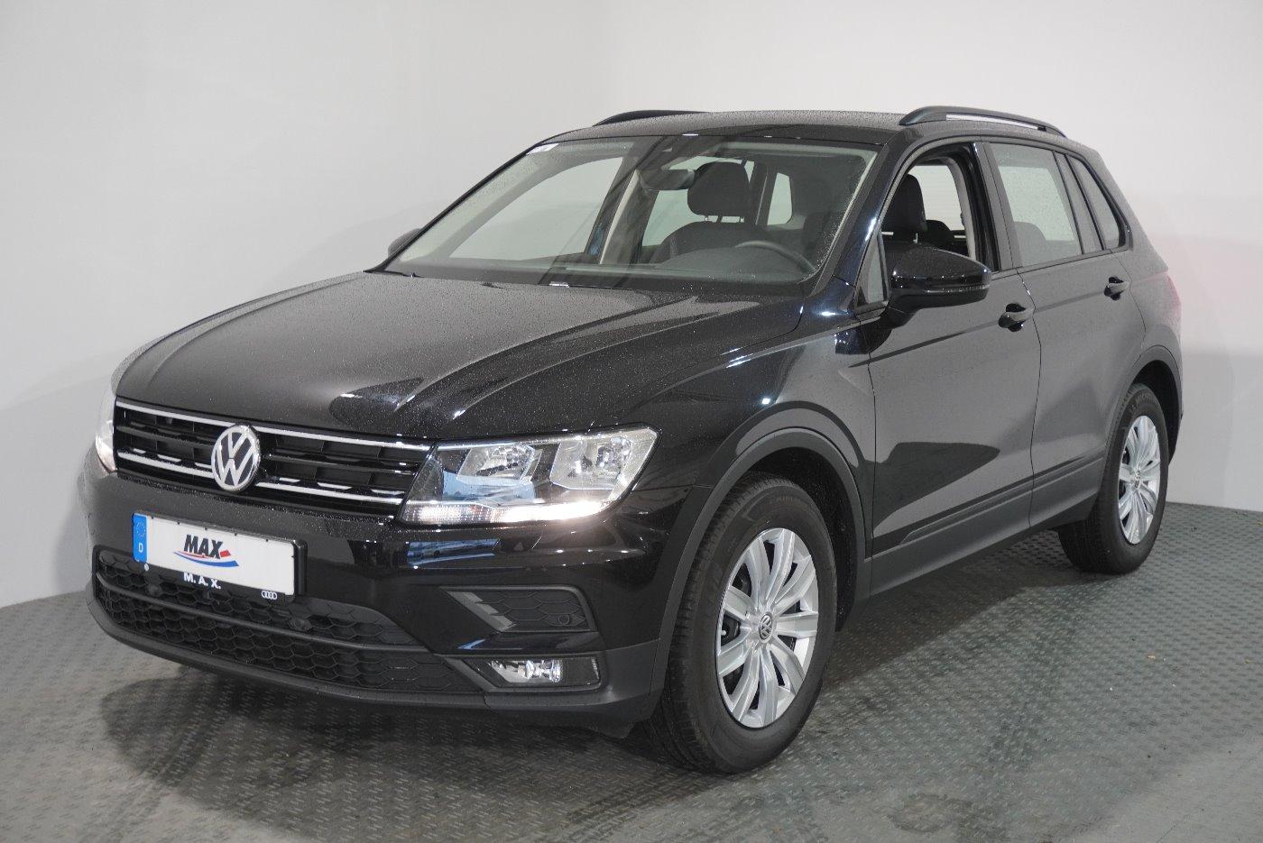 Volkswagen Tiguan 1.5 TSI Navi PDC Front Assist SHZ Bremsas, Jahr 2019, Benzin