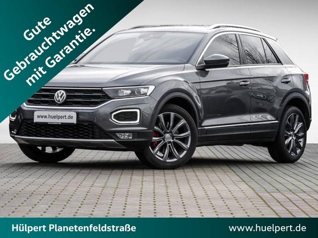 Volkswagen T-Roc 1.5 Sport DSG LED NAVI ACC CAM DAB+ KLIMA PDC ACTIVE INFO ALU18 APP CONNECT, Jahr 2019, Benzin