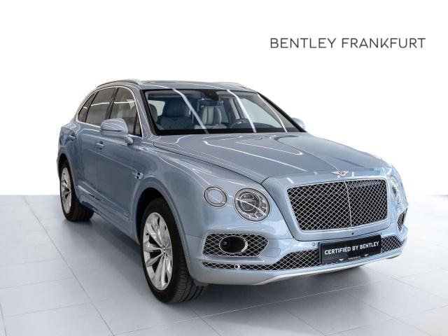 Bentley Bentayga Hybrid von BENTLEY FRANKFURT Bluetooth, Jahr 2019, Hybrid