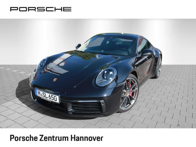 Porsche 992 (911) Carrera S Coupe, Jahr 2019, petrol