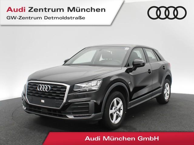 Audi Q2 1.0 TFSI Klima Licht-/Regensensor 6-Gang, Jahr 2018, Benzin