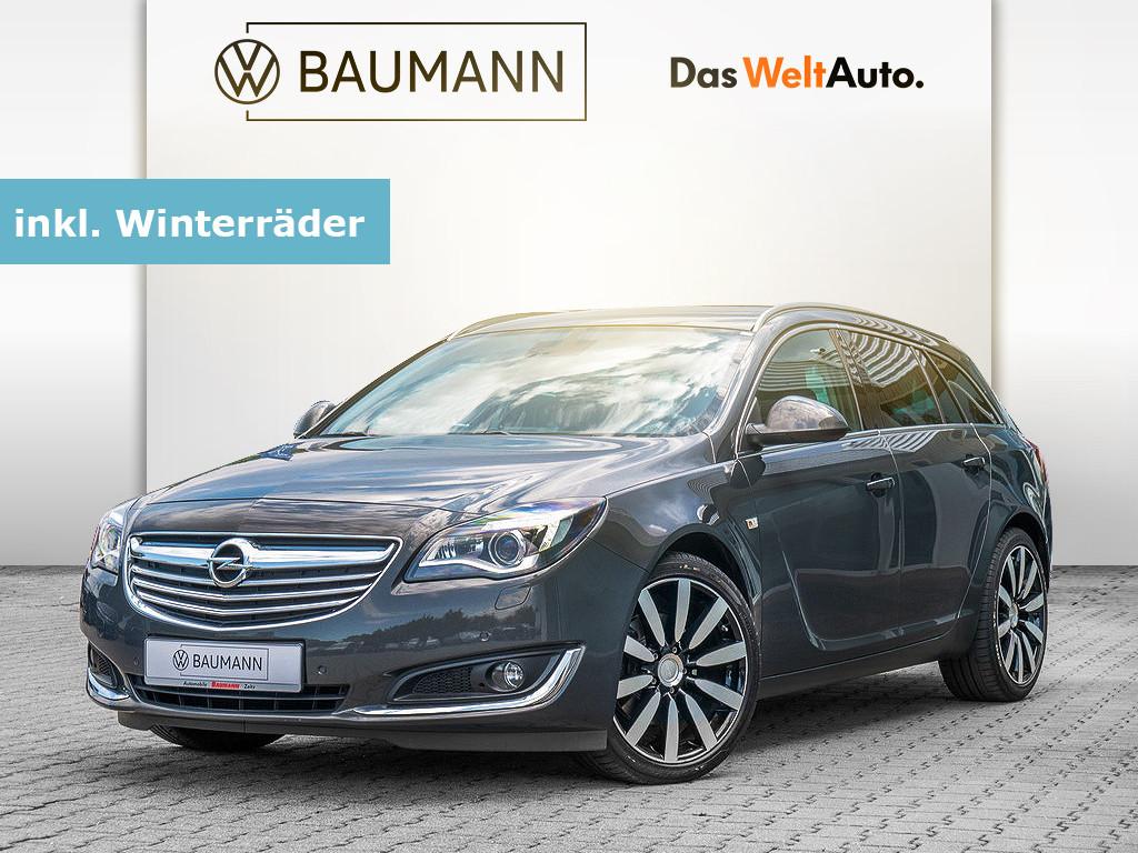 Opel Insignia Sports Tourer 2.0 CDTI Innovation, Jahr 2014, Diesel