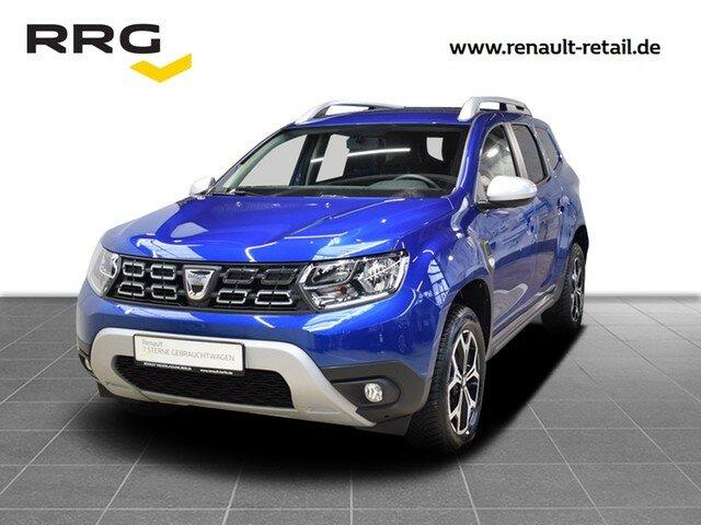 Dacia DUSTER 2 1.3 TCE 130 PRESTIGE SUV, Jahr 2020, Benzin