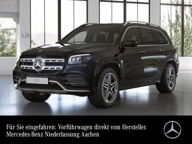 Mercedes-Benz GLS 400 d 4M AMG WideScreen Stdhzg Pano Multibeam, Jahr 2021, Diesel