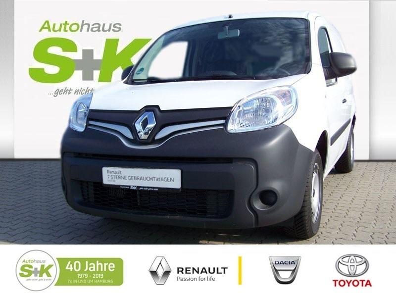Renault Kangoo Rapid Extra dCi 75 *Klima*Freisprechanlag, Jahr 2015, diesel
