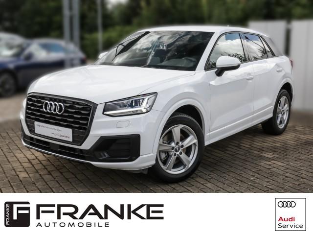 Audi Q2 1.0 TFSI sport Klima Navi Einparkhilfe, Jahr 2018, Benzin