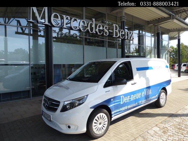 Mercedes-Benz eVito 111 Kasten Lang/ Parktronic Elektro, Klima, Jahr 2019, Elektro