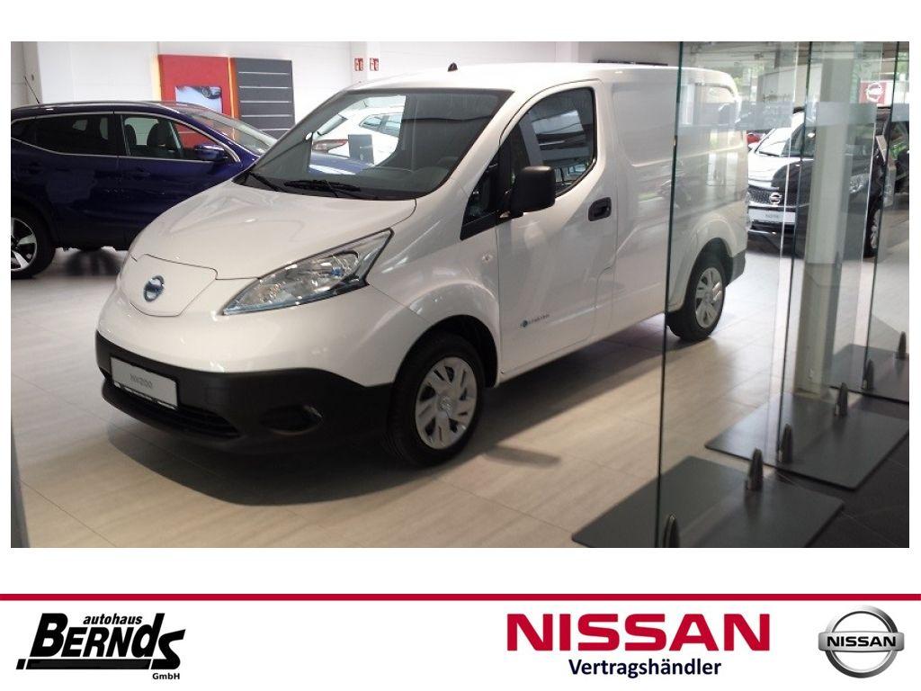 Nissan e-NV200 Comfort*Winterpaket*Klima*R-Kamera*, Jahr 2019, Elektro