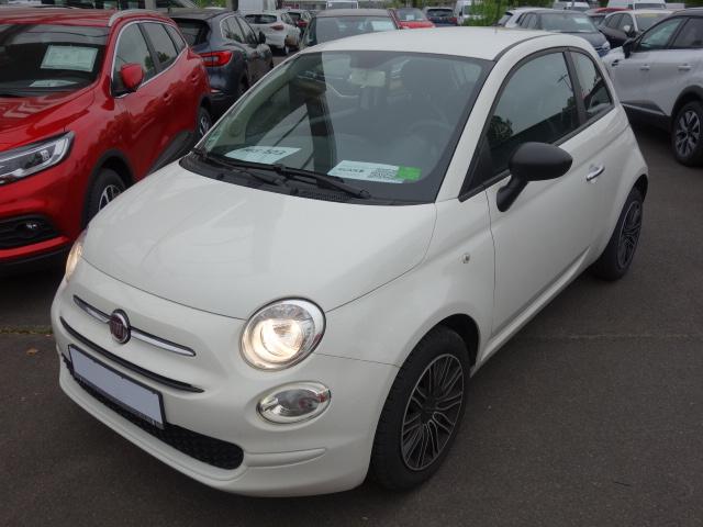 Fiat 500 finanzieren