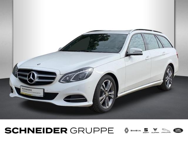 Mercedes-Benz E 200 -200 CGI Avantgarde NAVI + SITZHIZUNG LD, Jahr 2016, Benzin